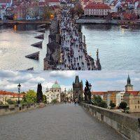 Charles bridge in Prague, Source: Pixabay