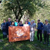 A growing family of IE certified trainers, Image: Helena Vičič